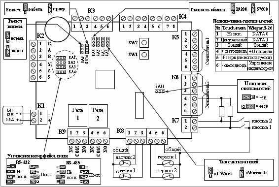 Nport 5130 инструкция на русском языке - фото 2